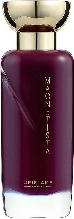 Oriflame Magnetista - Apă de parfum  — Imagine N1