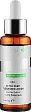 Parfumuri și produse cosmetice Loțiune detoxifiantă pentru curățarea profundă № 004 - Simone DSD de Luxe Medline Organic Detox Deep Cleansing Lotion