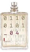 Parfumuri și produse cosmetice Escentric Molecules Escentric 04 - Apă de toaletă (tester fără capac)