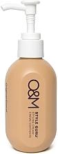 Parfumuri și produse cosmetice Cremă pentru păr - Original & Mineral Style Guru Styling Cream