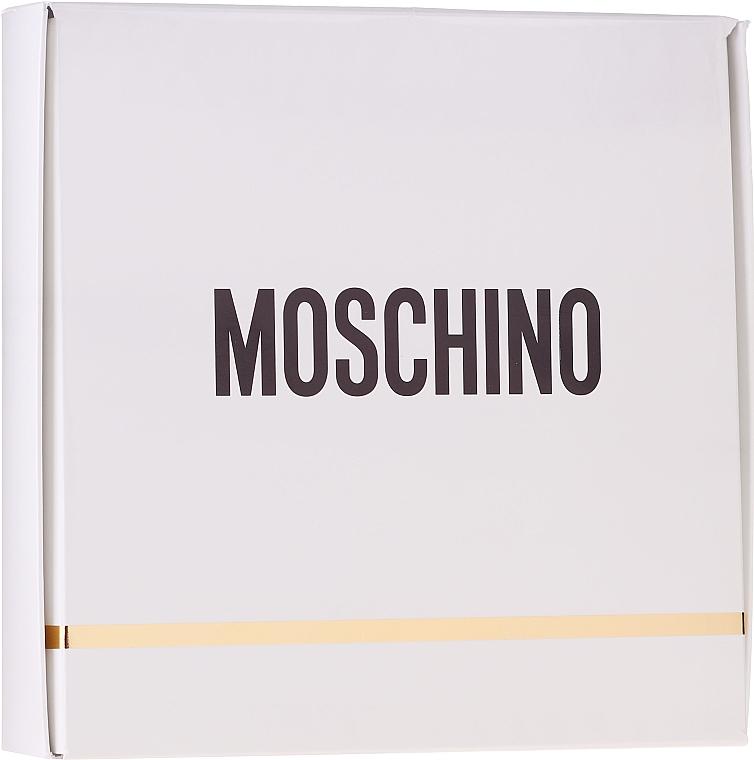 Moschino Fresh Couture - Set (edt/5ml + sh/gel/25ml + b/lot/25ml) — Imagine N1