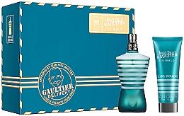 Parfumuri și produse cosmetice Jean Paul Gaultier Le Male - Set (edt/75ml + sh/g/75ml)