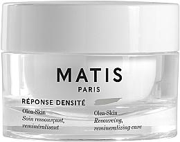 Parfumuri și produse cosmetice Cremă de față - Matis Reponse Densite Olea-Skin