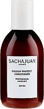 Parfumuri și produse cosmetice Balsam pentru păr vopsit - Sachajuan Stockholm Color Protect Conditioner