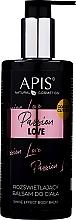 Parfumuri și produse cosmetice Balsam de corp - APIS Professional Passion Love Body Balm