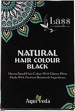 Parfumuri și produse cosmetice Henna pentru vopsirea părului - Lass Naturals Henna Natural Hair Colour