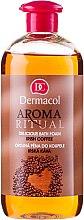 Parfumuri și produse cosmetice Spumă de baie cu extract de cafea irlandeză - Dermacol Aroma Ritual Bath Foam Irish Coffee