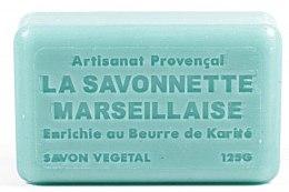 "Săpun de Marsilia ""Vetiver"" - Foufour Savonnette Marseillaise Vetiver — фото N2"