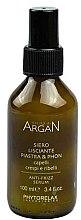 Parfumuri și produse cosmetice Ser pentru păr - Phytorelax Laboratories Anti-Frizz Serum