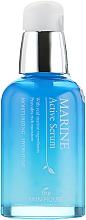 Parfumuri și produse cosmetice Ser hidratant cu ceramide pentru față - The Skin House Marine Active Serum