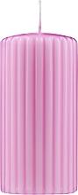 "Духи, Парфюмерия, косметика Ароматическая свеча ""Магнолия"", 120/58 мм - Bolsius True Scents Candle"