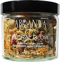 Parfumuri și produse cosmetice Смесь цветов для паровой бани лица - ARI ANWA Skincare Floral Glow Steam