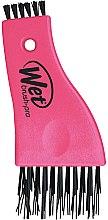 Parfumuri și produse cosmetice Accesoriu de curățat periile de păr - Wet Brush Sweep Cleaner Punchy Pink