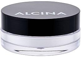 Parfumuri și produse cosmetice Pudră de față - Alcina Luxury Loose Powder