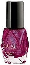 Parfumuri și produse cosmetice Lac de unghii - Avon Luxe Nail Enamel