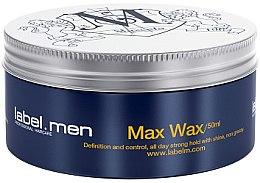 """Parfumuri și produse cosmetice Ceara de păr """"Fixare maximă"""" - Label.m Max Wax"""