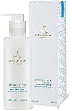 Parfumuri și produse cosmetice Tonic hidratant cu apă de trandafir pentru față - Aromatherapy Associates Hydrating Rose Skin Tonic