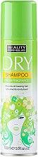 Parfumuri și produse cosmetice Șampon uscat - Beauty Formulas Fresh Fragrance