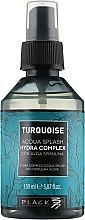Parfumuri și produse cosmetice Complex pentru păr - Black Professional Line Turquoise Hydra Complex Aqua Splash