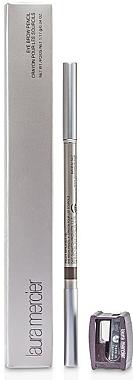 Creion cu perie pentru sprâncene - Laura Mercier Eye Brow Pencil — Imagine N2