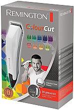 Parfumuri și produse cosmetice Mașină de tuns părul - Remington HC5035 ColourCut Clipper