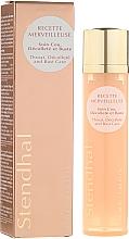 Parfumuri și produse cosmetice Cremă pentru gât și decolteu - Stendhal Recette Merveilleuse Throat Decollete & Bust Care