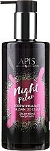 Parfumuri și produse cosmetice Balsam de corp - APIS Professional Night Fever Body Balm