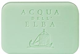 Parfumuri și produse cosmetice Acqua Dell Elba Blu - Săpun parfumat
