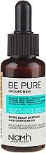 Parfumuri și produse cosmetice Ser calmant pentru păr - Niamh Hairconcept Be Pure Scalp Defence Serum