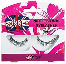 Parfumuri și produse cosmetice Gene False - Ronney Professional Eyelashes 00011