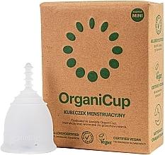 Parfumuri și produse cosmetice Cupa menstruală, mini - OrganiCup