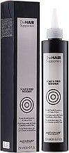 Parfumuri și produse cosmetice Fluid fixator cu dublu efect - AlfaParf The Hair Supporters Scalp & Fiber Restorer