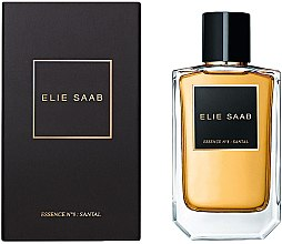 Parfumuri și produse cosmetice Elie Saab Essence No 8 Santal - Apă de parfum
