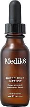 Parfumuri și produse cosmetice Ser cu vitamina C și acid ferulic - Medik8 Super C30+ Intense
