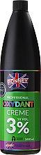 Parfumuri și produse cosmetice Cremă-oxidant - Ronney Professional Oxidant Creme 3%