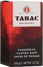 Parfumuri și produse cosmetice Maurer & Wirtz Tabac Original - Săpun stick pentru ras