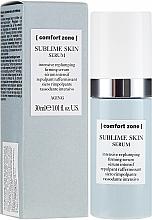 Parfumuri și produse cosmetice Ser de față împotriva îmbătrânirii - Comfort Zone Sublime Skin Serum