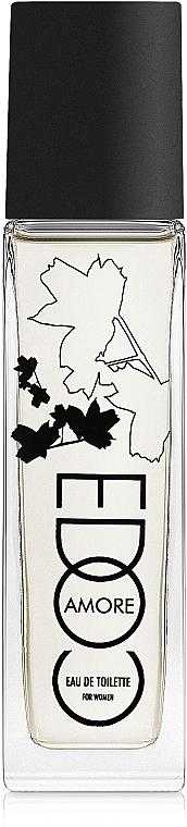 Vittorio Bellucci Amore Code - Apă de toaletă
