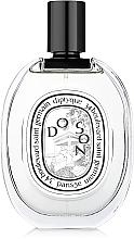 Parfumuri și produse cosmetice Diptyque Do Son - Apă de toaletă