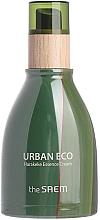Parfumuri și produse cosmetice Esență + cremă 2in1 - The Saem Urban Eco Harakeke Essence Cream