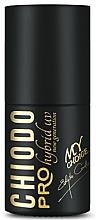 Parfumuri și produse cosmetice Ojă hibrid - Chiodo Pro My Choice Galaxy Stars