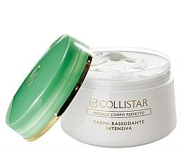 Parfumuri și produse cosmetice Укрепляющий и подтягивающий крем - Collistar Intensive Firming Cream (tester)