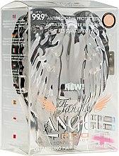 Pieptene pentru păr - Tangle Angel Pro Compact Titanium — Imagine N1