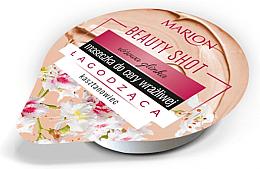Parfumuri și produse cosmetice Mască hidratantă pentru pielea sensibilă - Marion Beauty Shot Mask