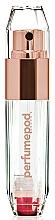 Parfumuri și produse cosmetice Atomizor - Travalo Perfume Pod Crystal Rose