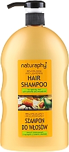 "Parfumuri și produse cosmetice Șampon pentru păr scat ""Mușețel și Avocado"" - Sera Cosmetics Naturaphy Hair Shampoo"