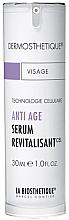 Parfumuri și produse cosmetice Ser-lifting activ celular regenerant pentru față - La Biosthetique Dermosthetique Serum Revitalisant