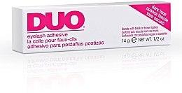 Parfumuri și produse cosmetice Adeziv genele false - Ardell Duo Dark Eye Lash Adhesive