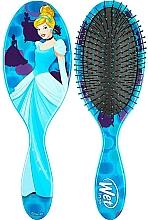 Parfumuri și produse cosmetice Perie de păr, Cenușăreasa - Wet Brush Disney Princess Original Detangler Cinderella