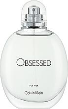 Parfumuri și produse cosmetice Calvin Klein Obsessed For Men - Apa de toaletă